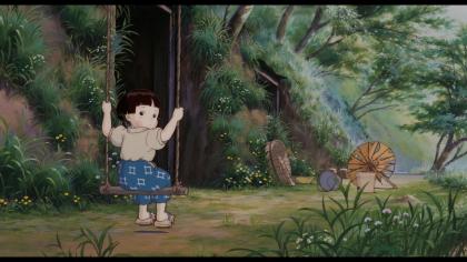 Ghibli-god-tear-art